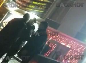 По факту пьяного дебоша полицейских в стриптиз-клубе Волгограда организована проверка
