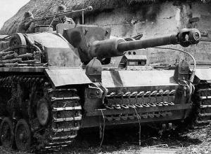 Немецкая боевая техника проедет в Сибирь через Волгоград
