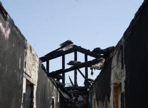 40 человек эвакуировали из общежития на юге Волгограда