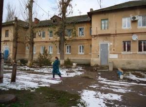 УК «Возрождение» из Волгограда наказана на четверть миллиона рублей за грязь и бездействие