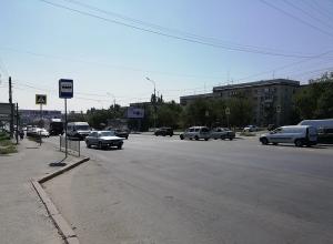 Новая дорога появится у больничного комплекса на Семи ветрах в Волгограде