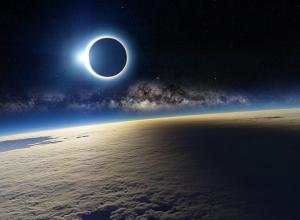 Лунное затмение 23 марта является периодом обновления