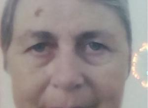 В Волгограде третий день ищут пропавшую пенсионерку