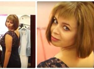 Участница «Сбросить лишнее» нашла сексуальное платье в магазине для больших женщин