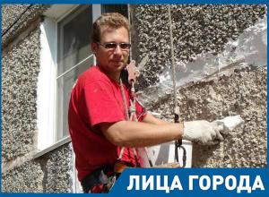 В первый свой поиск я нашел тело пропавшего рыбака, - волгоградский волонтер Алексей Павлюков