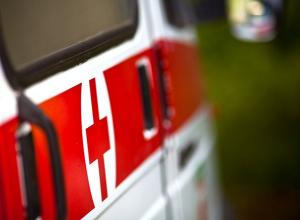 Двоих подростков сбили волгоградцы на Audi и Hyundai