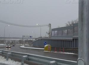 Нулевая Продольная будет перекрыта в День защитника Отечества в Волгограде