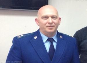 Арестован попавшийся на взятке прокурор Среднеахтубинского района