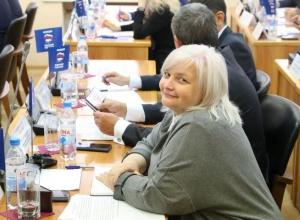 Волгоградские депутаты потратят на самопиар бюджетные миллионы