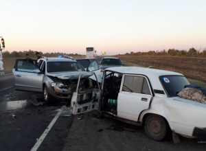 Подробности смертельного ДТП в Иловле с тремя погибшими
