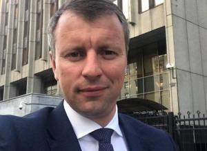 Зам главы Волгограда Алексей Волоцков покинул город