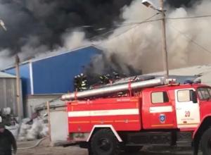 Появилась информация о погибших на пожаре в Дзержинском районе Волгограда