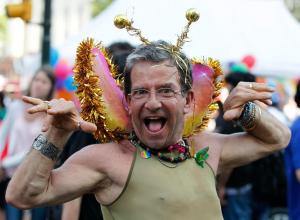Московские гомосексуалисты борются за проведение гей-парада в Волгограде