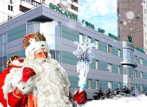На новогоднем корпоративе волгоградцы сэкономят на горячительном