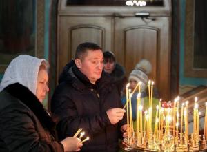 Андрей Бочаров начал политическое «всплытие»