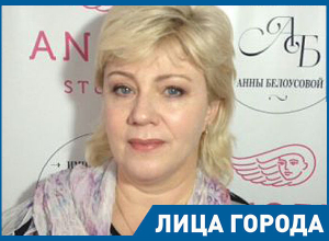 Я пережила три обстрела в Чечне, – директор волгоградского центра «Виктория» Ирина Яровая