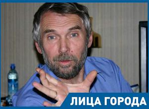 Наше мировоззрение состоит из суеверий, – писатель Евгений Лукин