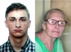 В городе-спутнике Волгограда пропали сразу двое людей