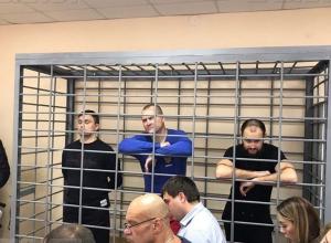 Свидетель по делу криминального авторитета Поташкина развеселил участников судебного заседания