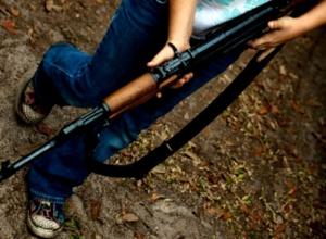Мужчина из ревности избил приятеля винтовкой по голове под Волгоградом