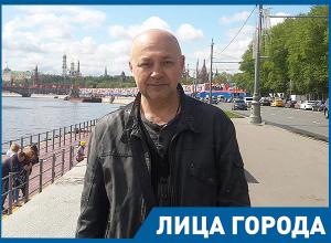 В бизнесе нет честности, там действую другие законы, - волгоградский юрист Вячеслав Гончаренко