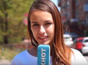 Александра узнала, где в Волгограде сделают волосы, как у принцессы