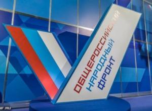 Татьяна Гензе и Юрий Староватых не хотят оставлять своих постов в волгоградском ОНФ