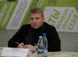 Депутат из Волгограда три года ходит в одной и той же майке