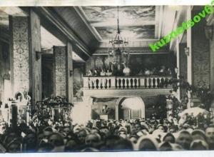 Киевлянка распродает в Интернете уникальные фото из закрытого архива Сталинградской епархии