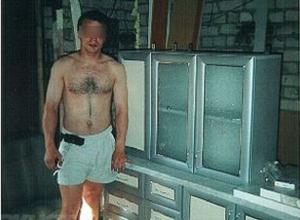 Трое спортсменов из Латошинки убили и расчленили мужчину в Городище