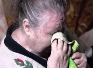 Групповое изнасилование 60-летней пенсионерки совершили четверо подростков под Волгоградом
