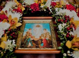 В канун Пасхи в Волгоград доставят Благодатный огонь из Иерусалима