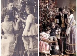 Жители Царицына не хотели ставить на новогодний стол черную икру