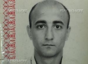 Волгоградский маньяк в белом шарфе собрался на свободу