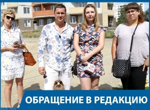 Обманутая застройщиком ЖК «Петровский» волгоградка не может завести ребенка