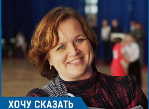 Отдавайте своих детей в спортивные секции, – мама Ирина Тумакина