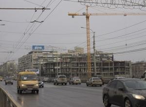 Администрация Волгограда отказала горожанам в защитных экранах на Астраханском мосту