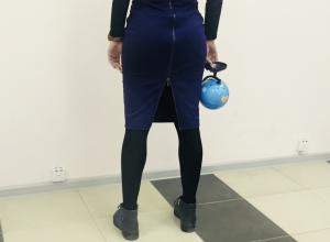 Волгоградец совратил школьницу, пока ее мать была на работе