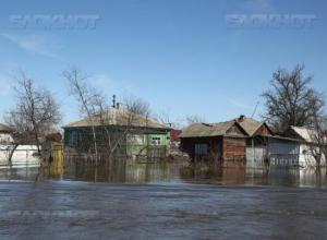 В затопленном паводком районе Волгоградской области не хватает врачей