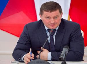Фермер-фанат Андрея Бочарова стал руководителем реготделения
