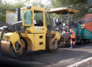 В Волгограде рабочие, строившие дорогу к ЧМ-2018, остались без зарплаты