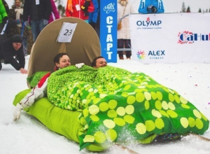 Фестиваль креативных саней впервые состоится в Волгограде