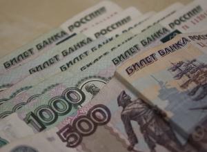 40,1 млрд рублей  добавили сельскому хозяйству Волгоградской области