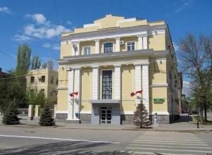 В мэрии Волгограда готовятся уволить руководителя комитета