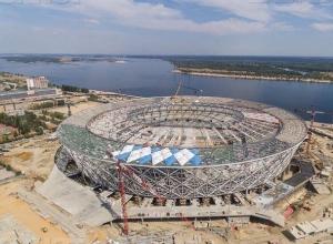 Волгоград катастрофически не готов к ЧМ-2018