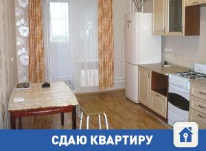 Сдается дорогая квартира на СХИ славянам