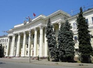 Администрация Волгоградской области будет оборудовать в своем здании еще один лифт
