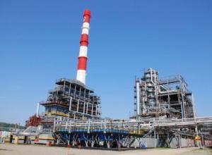 Нефтеперерабатывающие заводы Беларуси работают на оборудовании из Волгограда