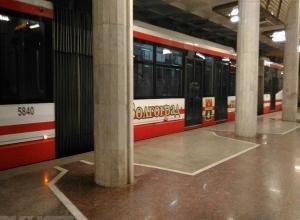 Камеры установят на станциях и в трамваях Волгограда до конца года