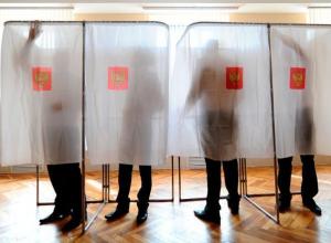 Уже три партии официально участвуют в выборах депутатов Волгоградской гордумы